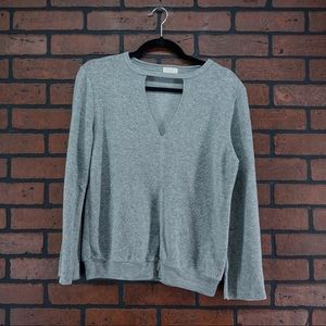 PST PROJECT SOCIAL T Choker Style Sweatshirt XS